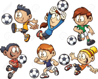 Cartoon-kids-playing-soccer
